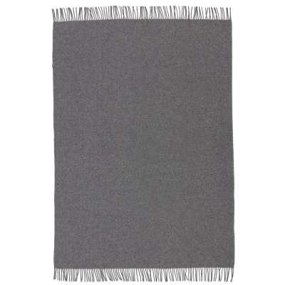 Deka Zelandia 140x200 cm melanžovo šedá