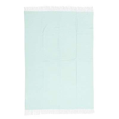 Prehoz Ibiza 140x200 cm bledo modrá