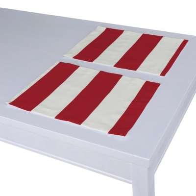 Podkładka stołowa 2szt. 30x40cm o kodzie 137-54