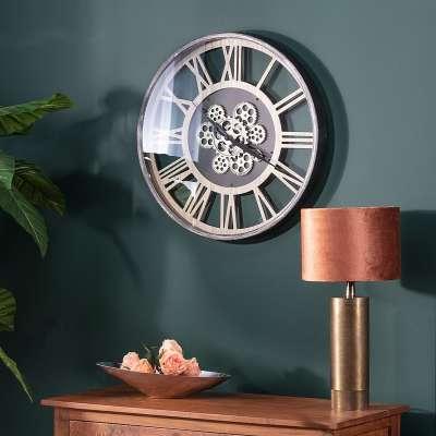 Zegar ścienny New Age