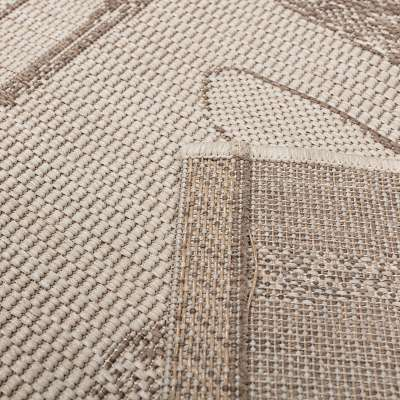 Dywan Cottage Cutlery wool/mink 60x180cm