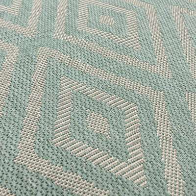 Teppich Lineo spa blue/wool 120x170cm