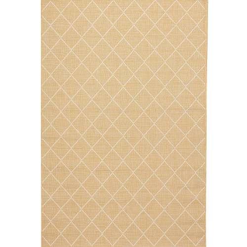 Dywan Lineo honey gold/snow white 160x230cm