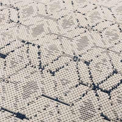 Dywan Lineo wool/midnight blue 160x230cm