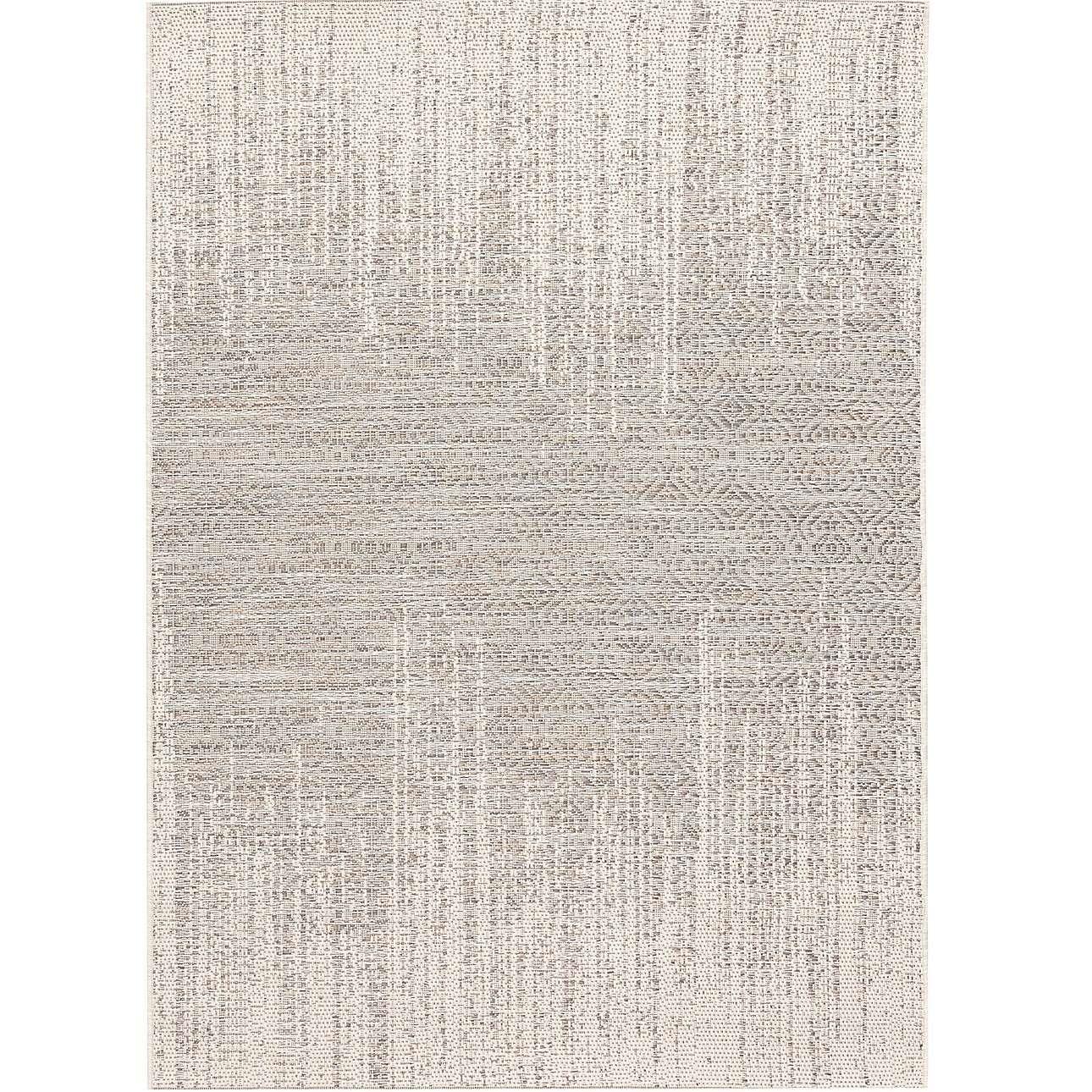 Koberec  Breeze wool/cliff grey 120x170cm