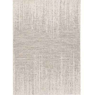 Dywan Breeze wool/cliff grey 120x170cm
