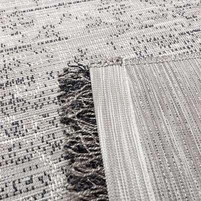 Teppich Twed grey 120x170cm