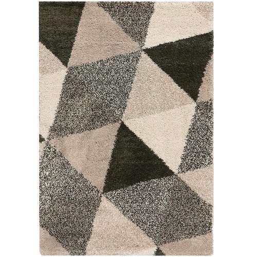 Dywan Royal wool/jungle green 120x170cm
