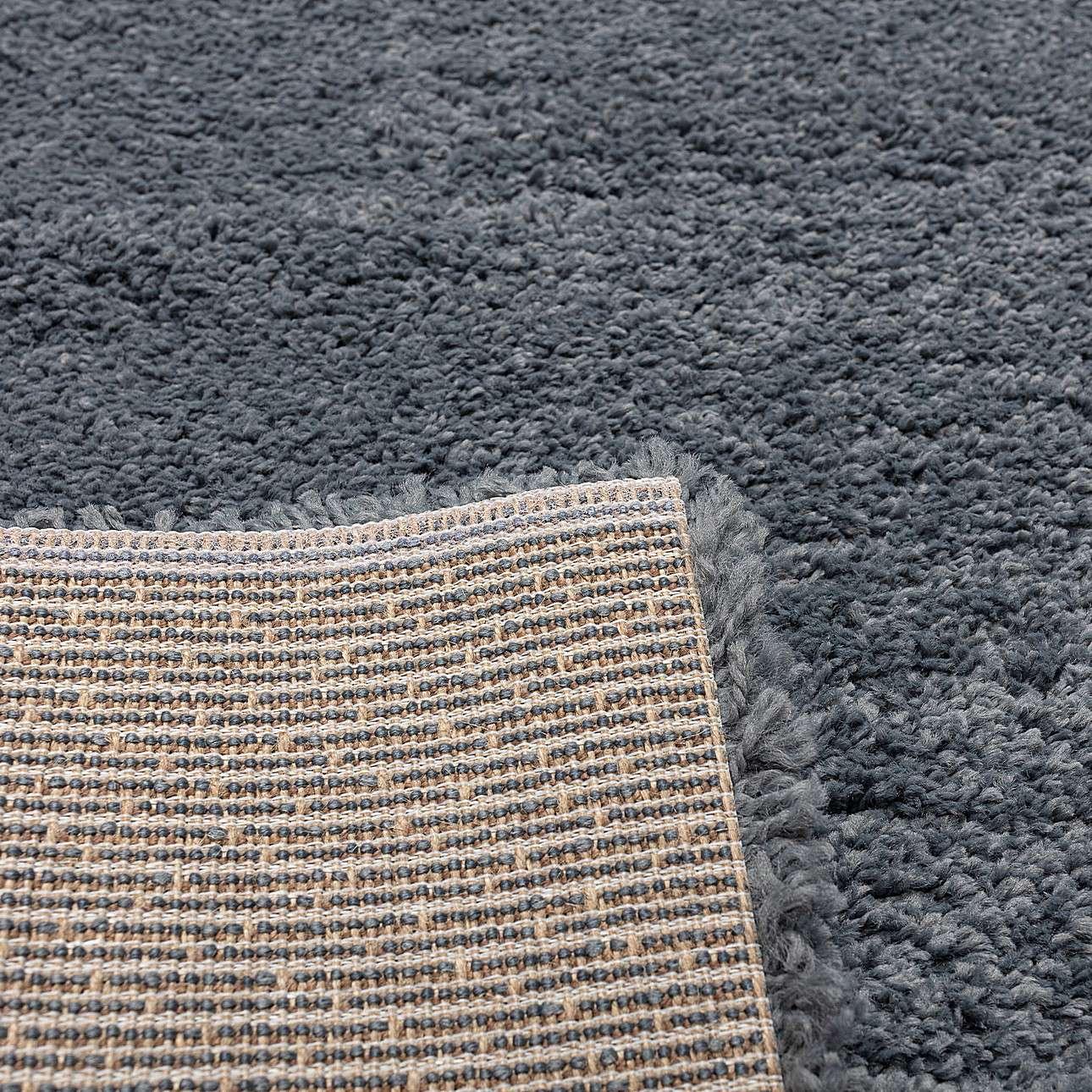 Teppich Royal smoky blue 120x170cm