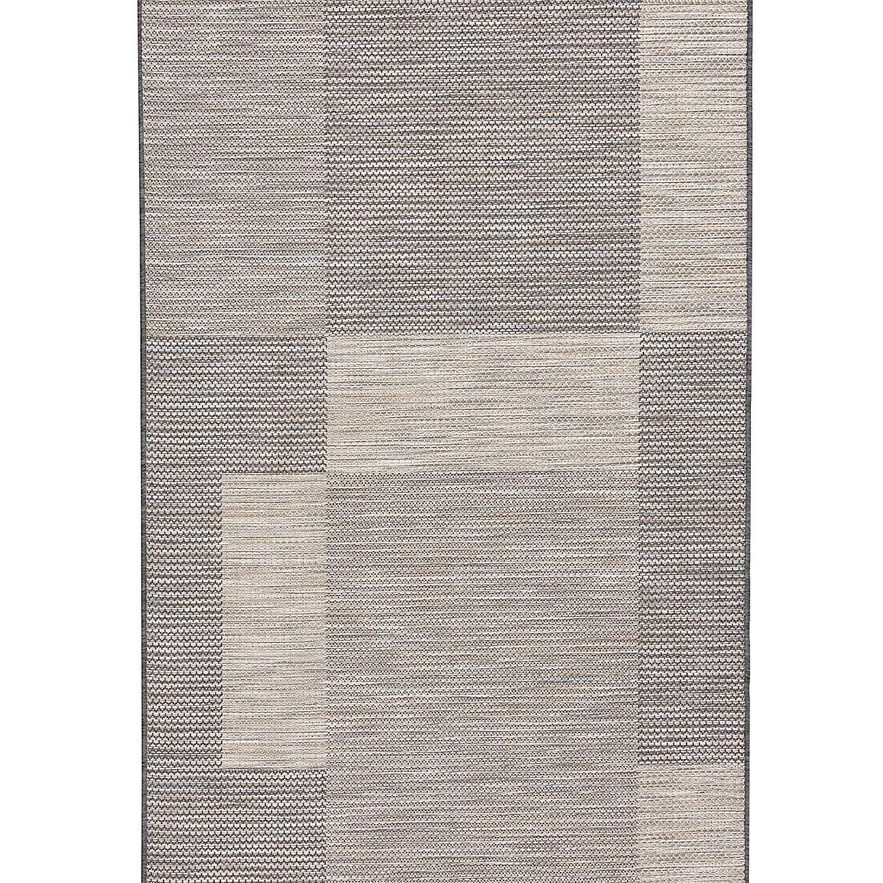 Dywan Breeze anthracite/cliff grey 120x170cm