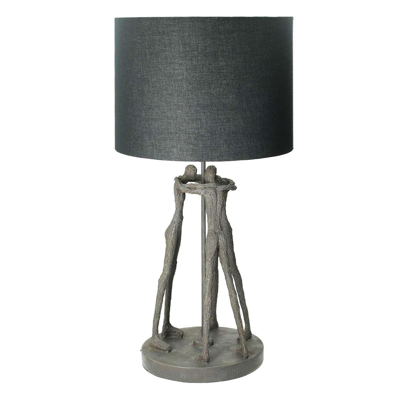 Tischlampe Cali 70cm