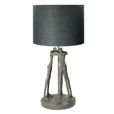 Tafellamp Cali 70cm Tafellampen - Dekoria.nl