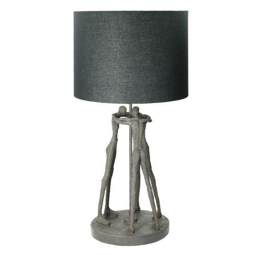 Stolní lampa Cali 70cm