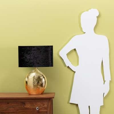 Stolní lampa Lobby Gold výška 53cm Lampy stolní - Dekoria-home.cz