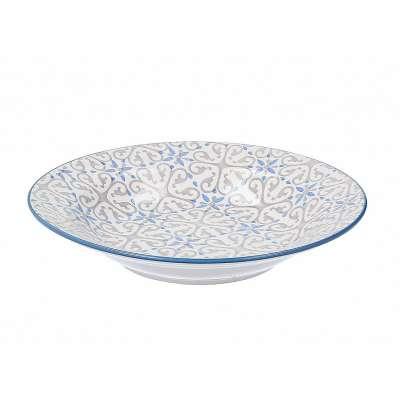 Talerz głęboki Trini 21cm Ceramika i porcelana - Dekoria.pl