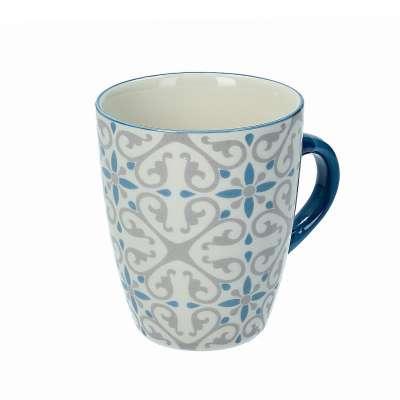 Hrnek Trini 300ml Porcelán, keramika, sklo - Dekoria-home.cz