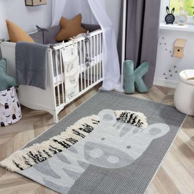 Teppich Zebra 160x230cm