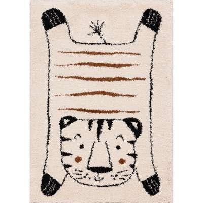 Tiger rug 160x230cm Rugs - Yellowtipi.uk