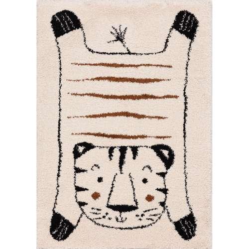 Teppich Tiger 160x230cm