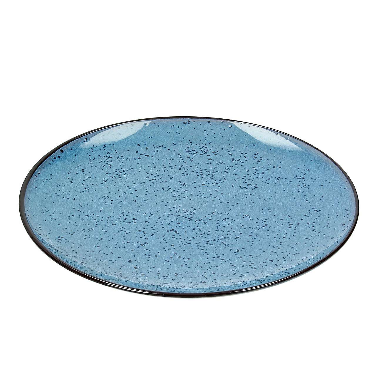 Talíř Corfu Blue 26cm