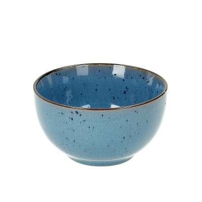 Miseczka Corfu Blue Ceramika i porcelana - Dekoria.pl
