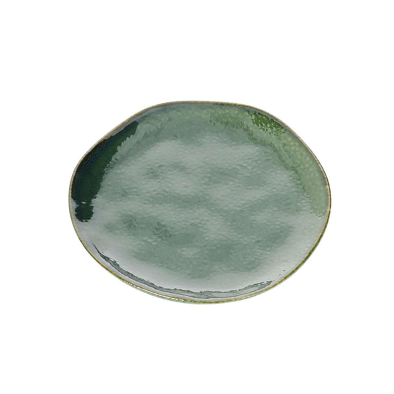 Dessertteller Tilos Green 20cm