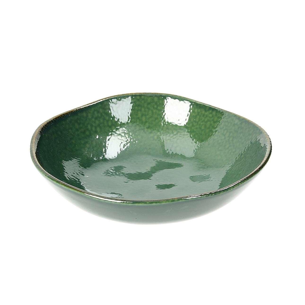 Miska Tilos Green 20cm