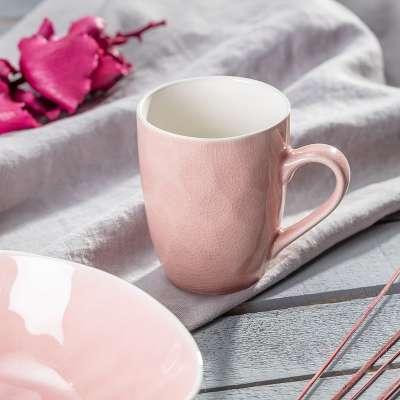 Kubek Spirit Pink