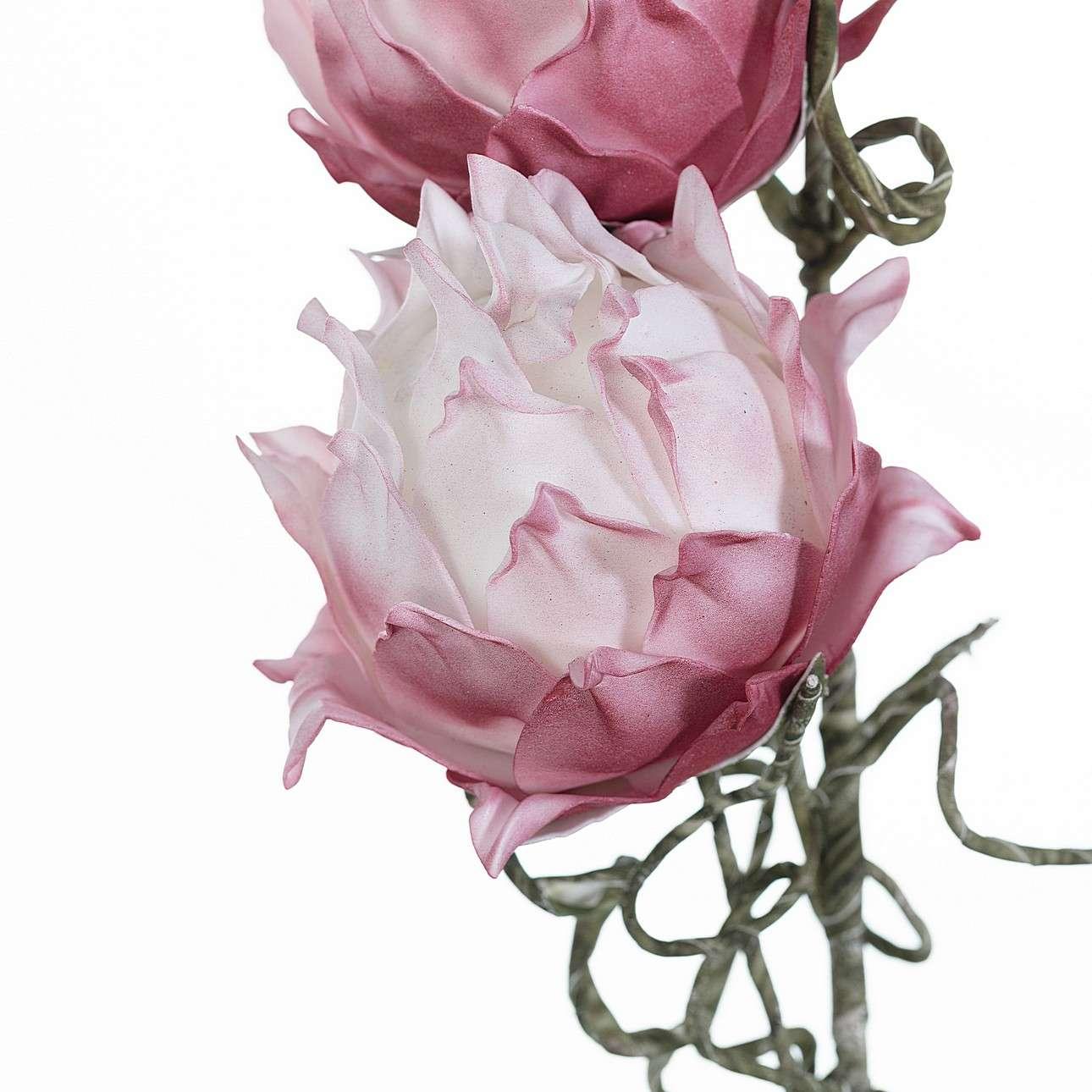 Kunstblume Protea 75cm