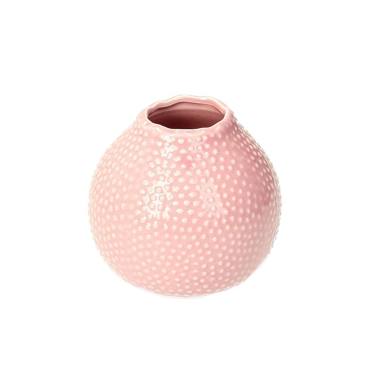 Vase Tessa Pink 13cm