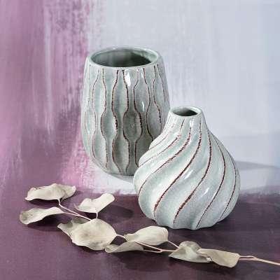 Vase Uma 12,5cm Vases - Dekoria.co.uk