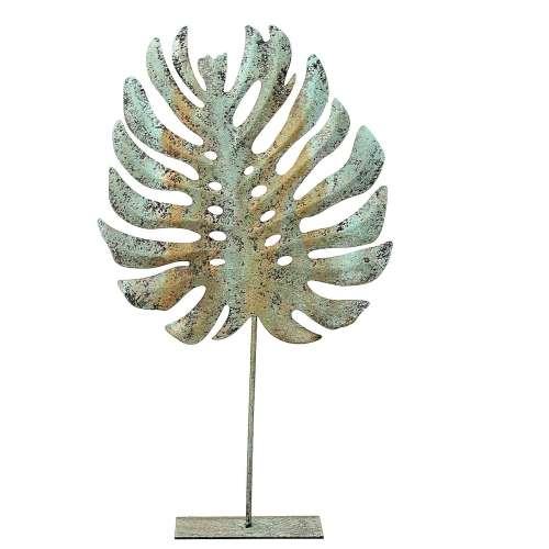 Dekoration Monstera Leaf 56cm