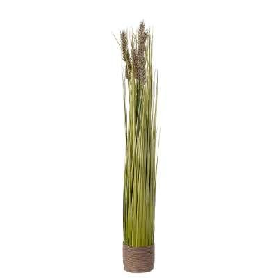 Dekoracja roślinna Grass I