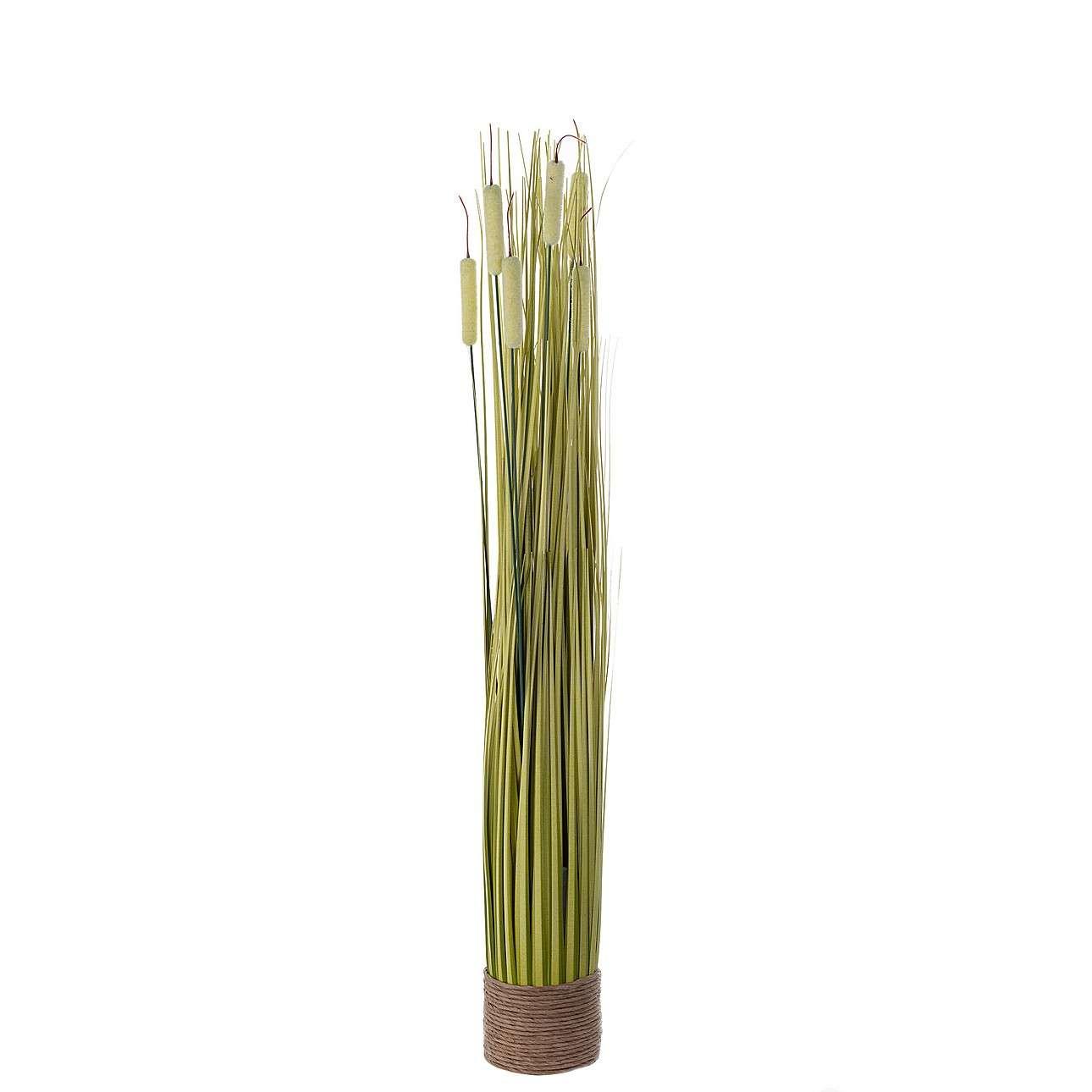 Rostlinná dekorace Grass II výška 83cm