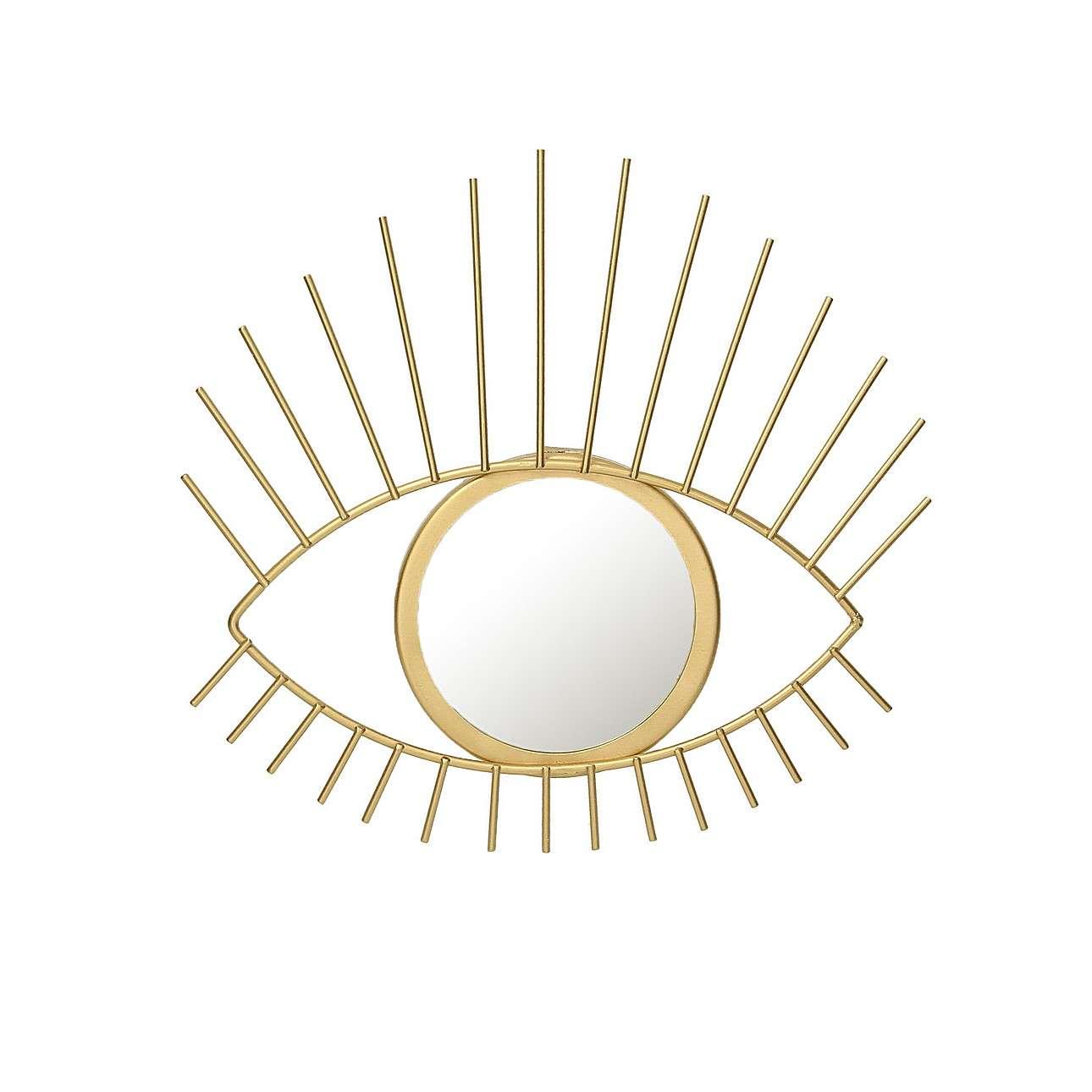 Spiegel Golden Eye