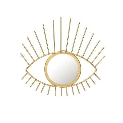 Spiegel Golden Eye Spiegel - Dekoria.de