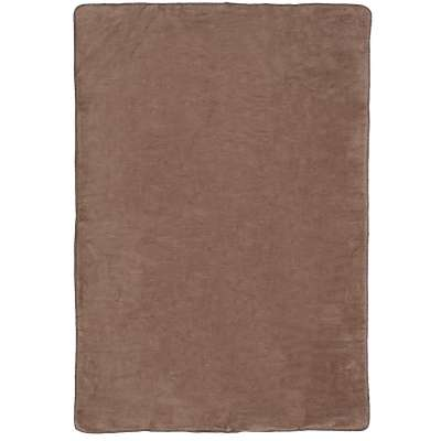 Koc Cotton Cloud 150x200 Sepia&Espresso