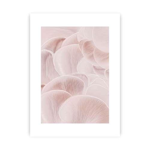 Plakat Pastel Pink I