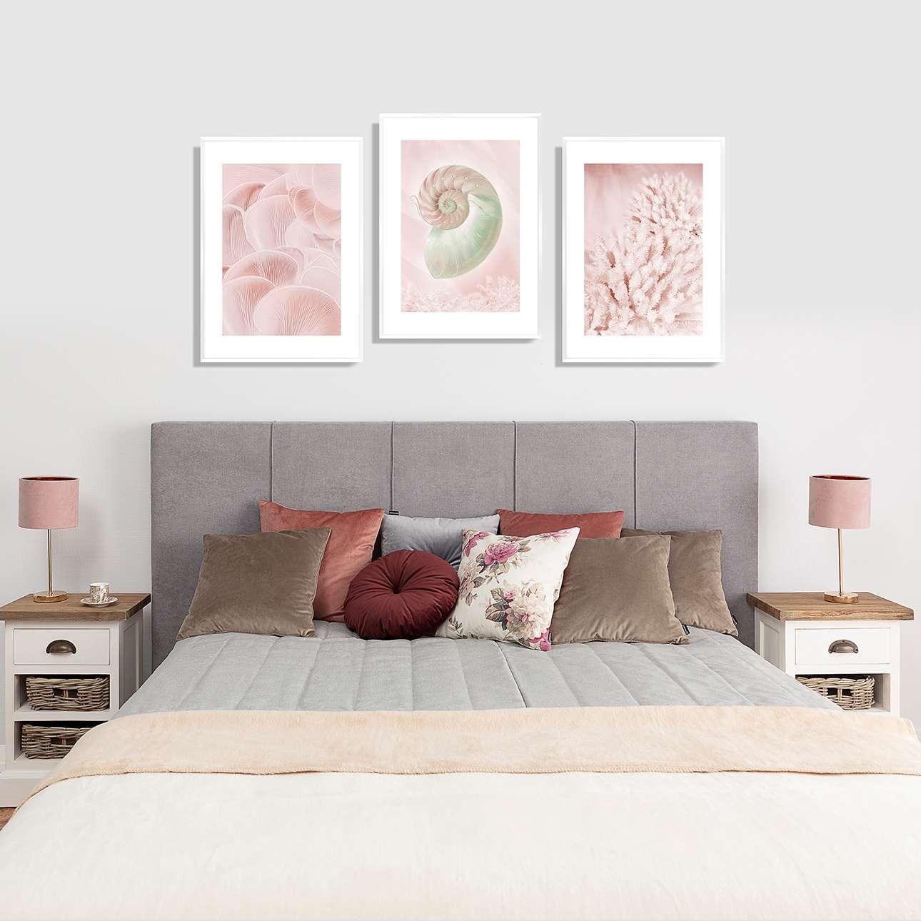 Plakat Pastel Pink III