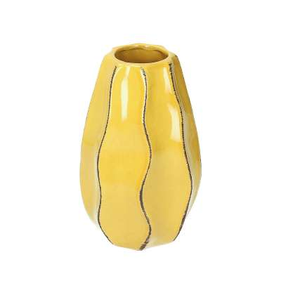 Vase Hilary I 19cm Home Furnishing & Decorations - Dekoria.co.uk