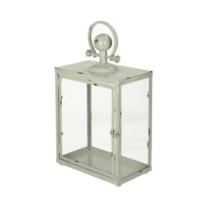 Lampion Colin Light Grey 49cm
