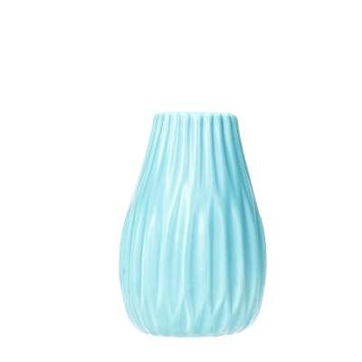 Vase Rilla II 13cm Vasen - Dekoria.de