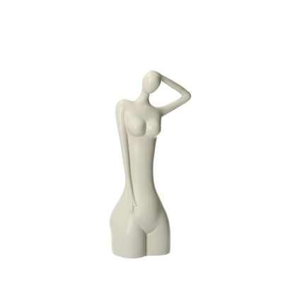 Dekoobjekt Woman II 25cm