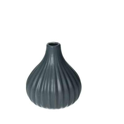 Váza Esko Grey výška 11cm