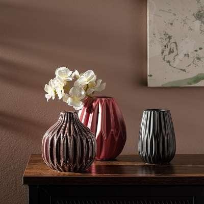 Vase Alessia II 13cm Home Furnishing & Decorations - Dekoria.co.uk