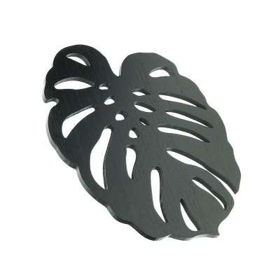 Dekoracja ścienna Leaf 30x36cm