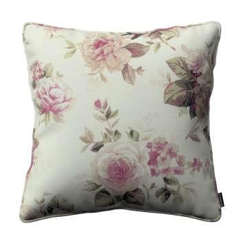 Poszewka Gabi na poduszkę 45 x 45 cm w kolekcji Mirella, tkanina: 141-07