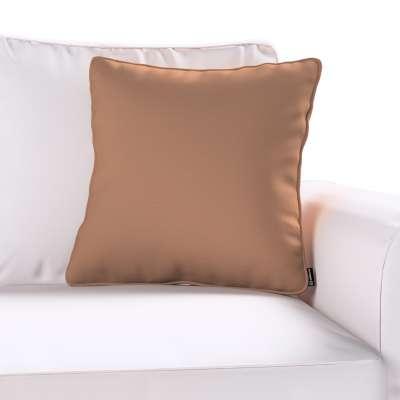 Poszewka Gabi na poduszkę w kolekcji Cotton Panama, tkanina: 702-02