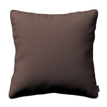 Poszewka Gabi na poduszkę 45 x 45 cm w kolekcji Cotton Panama, tkanina: 702-03