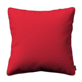 Poszewka Gabi na poduszkę 45 x 45 cm w kolekcji Cotton Panama, tkanina: 702-04